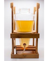 Irish Single Malt Whiskey 16 jaar