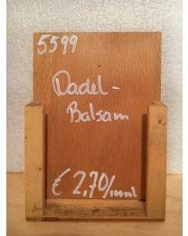 Dadel Balsam