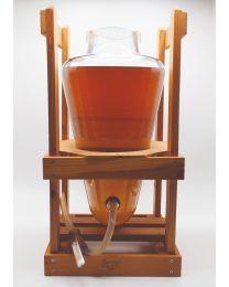 Ben Brebadair Duitse single malt whisky