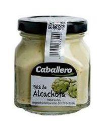 Paté de Alcachofa