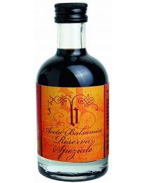 Aceto Balsamico Riserva Speciale BIO