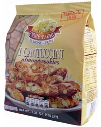 Cantuccini met Amandelen