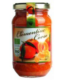 Clémentine confituur