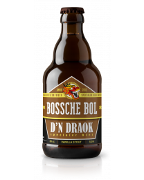 Bossche Bol donker bier
