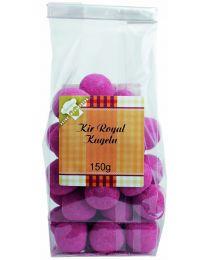 Kir Royal bonbons