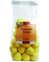Limoncello bonbons