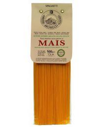 Pasta Spaghetti Mais