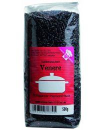 Zwarte Venere Rijst